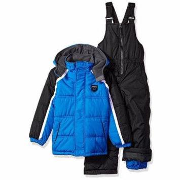 iXtreme Boys 12-24 Months Colorblock Snowsuit