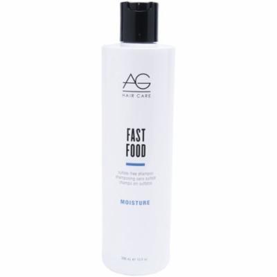 AG Hair Fast Food Sulfate Free Shampoo 10 oz