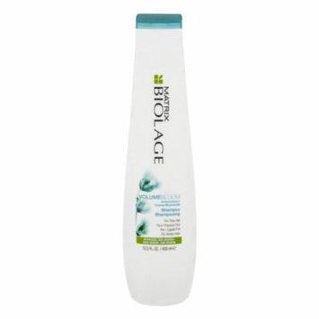 Matrix Biolage VolumeBloom Cotton Shampoo for Fine Hair, 13.5 fl oz