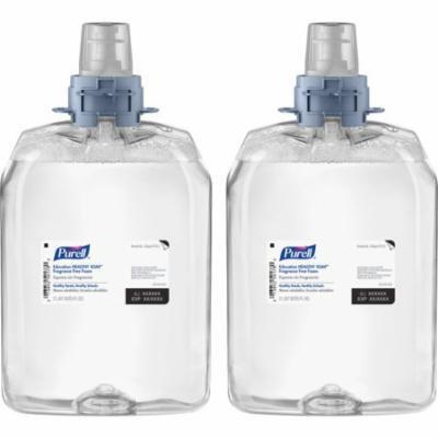 PURELL® FMX-20 Education Fragrance Free Foam Soap (goj-521202)