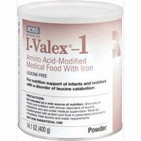 I-valex 1 amino acid-modified infant formula with iron 14.1 oz. can part no. 51136 (1/ea)