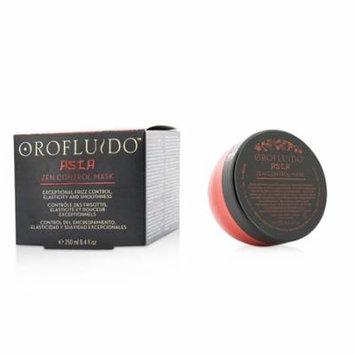 Orofluido - Asia Zen Control Mask -250ml/8.4oz