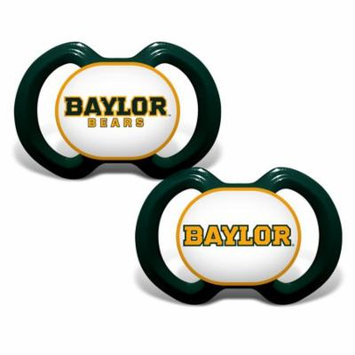 NCAA Baylor 2-Pack Pacifiers