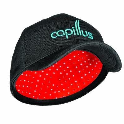 CapillusPro Laser Hair Growth Therapy Cap - Maximum Coverage