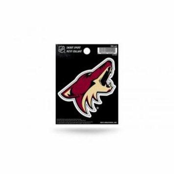 Arizona Coyotes Short Sport Decal