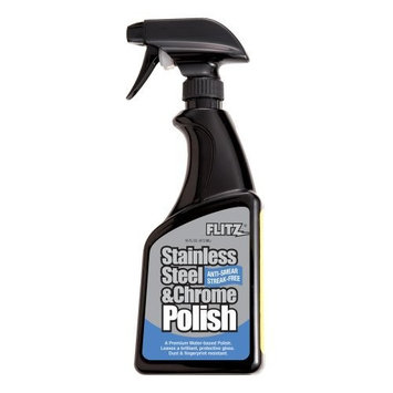 Polish, Size 16 oz., Spray Bottle