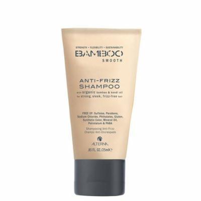Alterna Bamboo Smooth Anti-Frizz Shampoo 1.35oz Travel Size