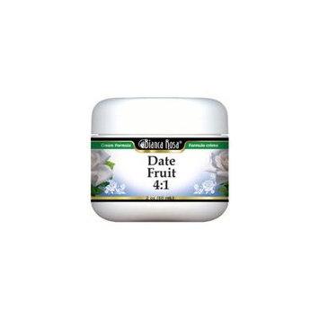 Date Fruit 4:1 Cream (2 oz, ZIN: 519945) - 3-Pack
