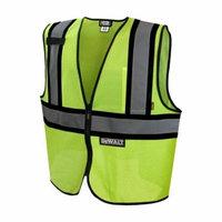 Dewalt Class 2 Economy Vest with Contrast - XLarge