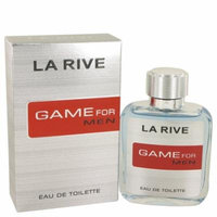 La Rive Eau De Toilette Spray 3.4 oz