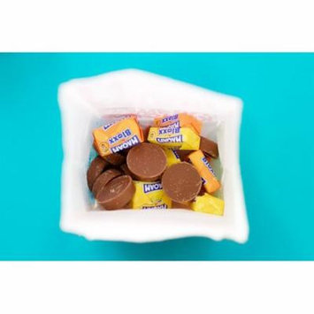 LAMINATED POSTER Fudge Chocolate Bag Candy Bag Candy Sweets Maoam Poster Print 24 x 36