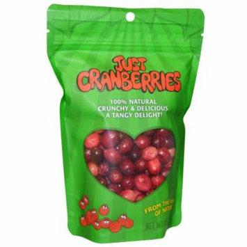 Karen's Naturals, Just Cranberries, 1.5 oz (pack of 12)