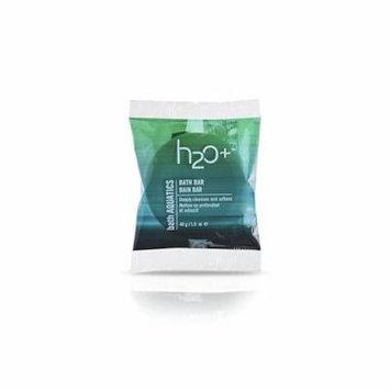 h2o plus bath aquatics bath bar soap lot of 18 1.5oz bars. total of 27oz