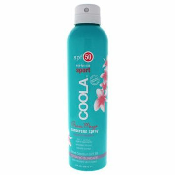Coola 8 Sunscreen For Unisex