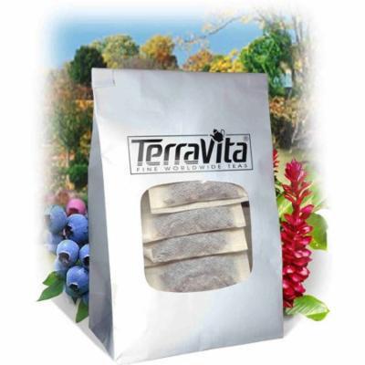 Flaxseed (Certified Organic) Tea (50 tea bags, ZIN: 517694) - 2-Pack