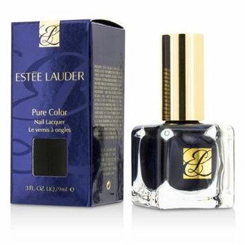 Estee Lauder - Pure Color Nail Lacquer - # GM Blue Blood -9ml/0.3oz