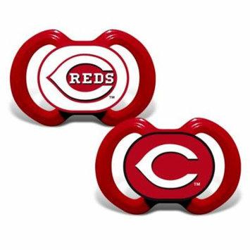 MLB Cincinnati Reds 2-Pack Pacifiers