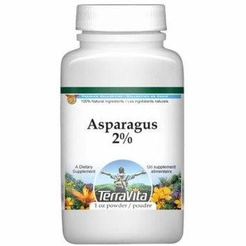 Asparagus 2% Powder (1 oz, ZIN: 519013) - 3-Pack