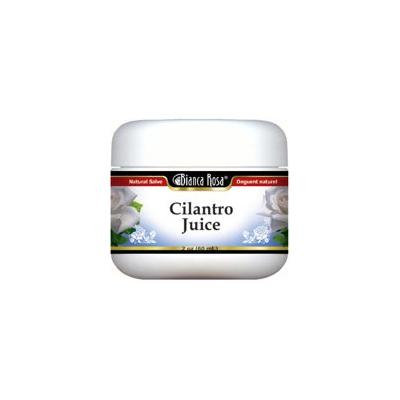 Cilantro Juice Salve (2 oz, ZIN: 519758) - 2-Pack