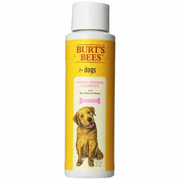 Burts Bees Dog Hypoallergenic Shampoo