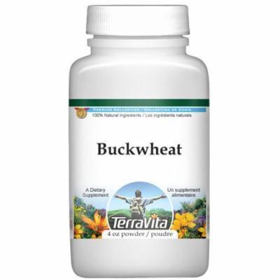 Buckwheat Powder (4 oz, ZIN: 519423) - 3-Pack