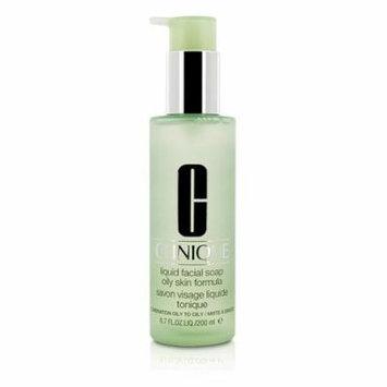Clinique - Liquid Facial Soap Oily Skin Formula -200ml/6.7oz