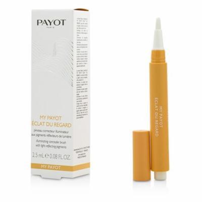 Payot - My Payot Eclat Du Regard Illuminating Concealer Brush - For Dull Skin -2.5ml/0.08oz