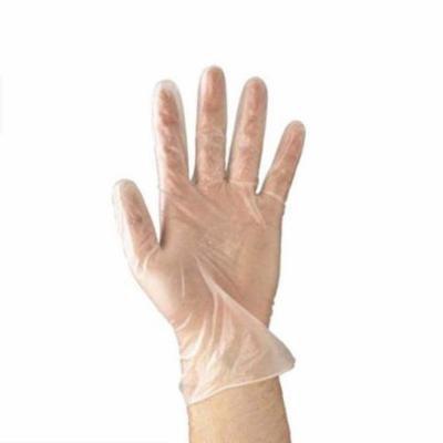 Food Service Glove, Polyethylene, X-Large, 60000-Ct