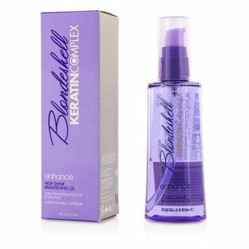 Keratin Complex - Blondeshell Enhance High Shine Brightening Oil -100ml/3.4oz