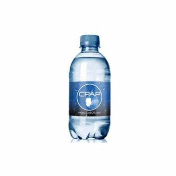 CPAP H2O Premium Distilled Water - 31 Bottle Pack