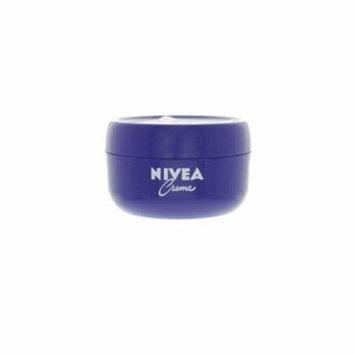 Nivea Moisturizing Cream 200ml - Crema Hidratante (Pack of 3)