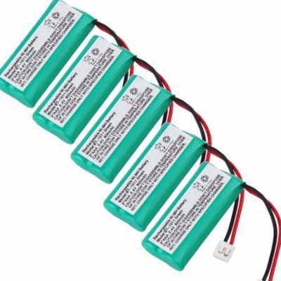 5x NEW Cordless Phone Battery for V TECH CS62192 CS62193 CS62194 CS62293 CS62294