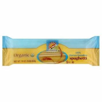 Bionaturae Spaghetti, 16 Oz (Pack of 12)