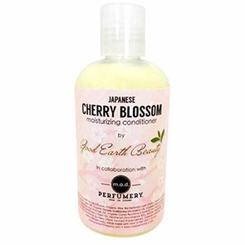 Conditioner Japanese Cherry Blossom Natural By Good Earth Beauty