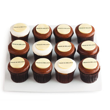 Not Specified DEAN & DELUCA Cupcake Collection by MORE