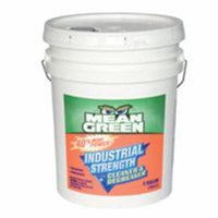 Mean Green 483-106 Mean Green Cleaner- Degreaser 5 Gallon Pa