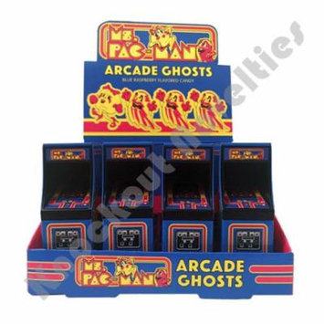 Ms. Pac-Man Arcade Tins - Mints
