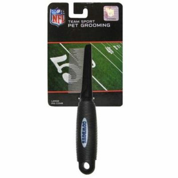 Dallas Cowboys Dog Grooming Comb