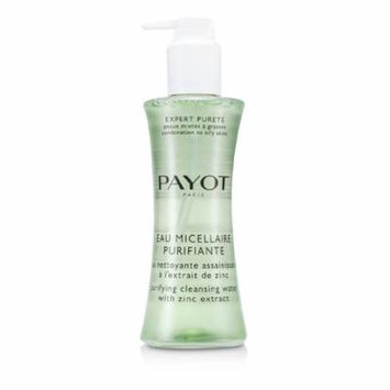 Payot - Expert Purete Eau Micellaire Purifiante - Purifying Cleansing Water (For Combination To Oily Skins) -200ml/6.7oz