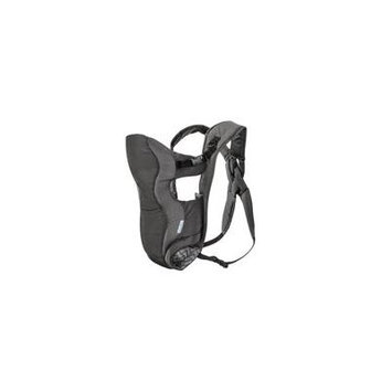Evenflo Breathable Soft Carrier; Gray Chevron - (Infant Carriers & Accessories)
