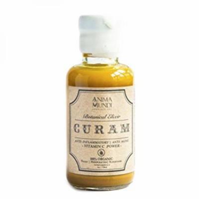 anima mundi - organic / vegan curam beauty elixir (4 oz)