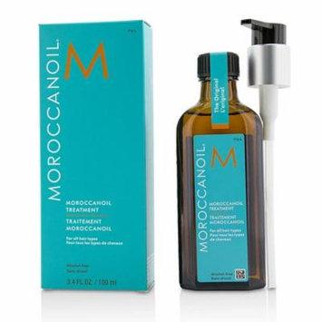 Moroccanoil - Moroccanoil Treatment - Original (For All Hair Types) -100ml/3.4oz