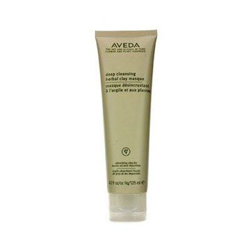 aveda cleanser 4.4 oz deep cleansing herbal clay masque for women