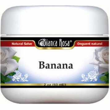 Banana Salve (2 oz, ZIN: 519111) - 3-Pack
