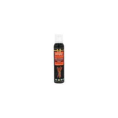 Simply Beyond - Organic Spray on Spice Cinnamon - 3 oz.