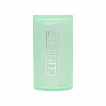 clinique facial soap mild with dish for unisex, dry combination, 3.5 ounce
