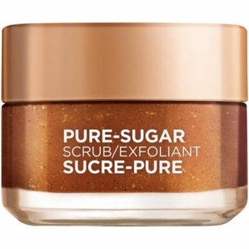 L'Oréal Paris Pure-Sugar Smooth & Glow Grapeseed Scrub