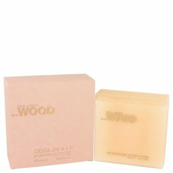 She Wood by Dsquared2 - Body Lotion 6.8 oz