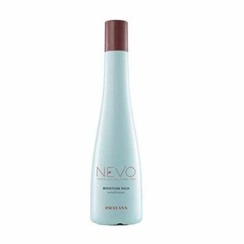 NEVO by Pravana Moisture Rich Condtioner Natural 10.1oz