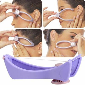 Beauty Tool Manually Threading Face Facial Spa Hair Remover Epilator Hait Tools Set AMZSE